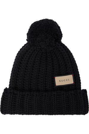 Gucci Femme Bonnets - Bonnet en laine