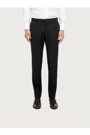Salvatore Ferragamo Homme Pantalons Slim & Skinny - Hommes Pantalon slim