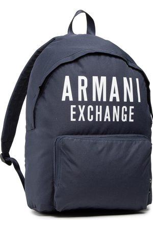 Armani Sacs d'ordinateur & Mallettes - Sac à dos - 952336 9A124 37735 Navy
