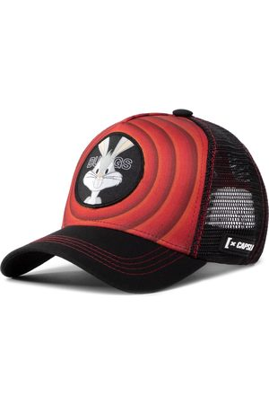 Capslab Casquette - Looney Tunes Bugs Bunny CL/LOO3/1/BUG1 Filet