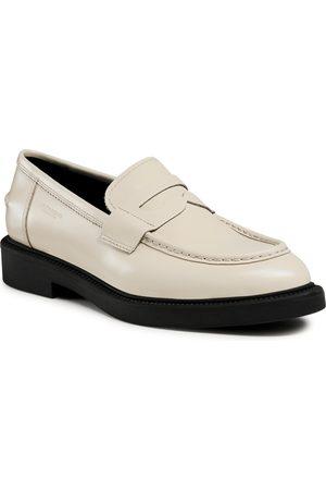 Vagabond Loafers - Alex W 4448-304-02 Off White