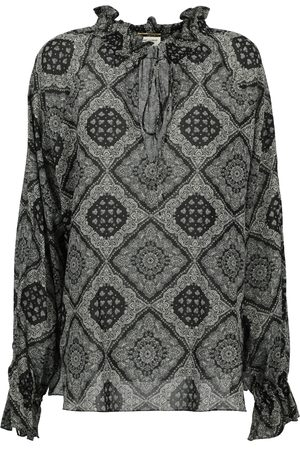 Saint Laurent Femme Chemisiers - Clothing