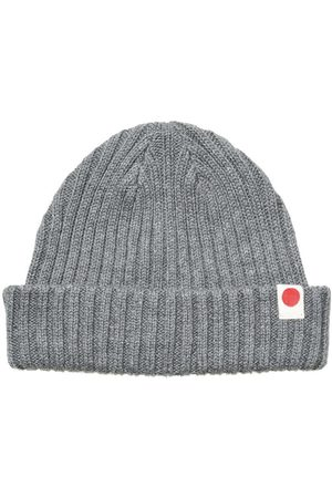 Jack & Jones Rdd Knit Short Beanie Noos Bonnet Men grey