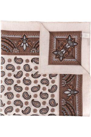 ELEVENTY Homme Écharpes & Foulards - écharpe à imprimé cachemire