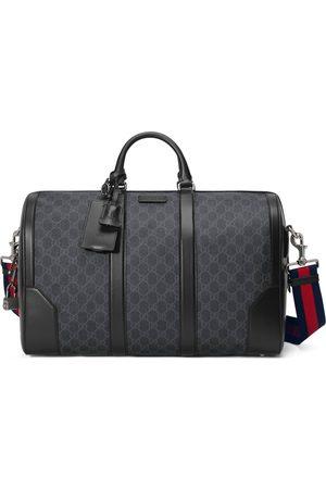 Gucci Homme Sacs de voyage - Sac de voyage cabine en toile suprême GG souple