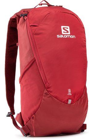 Salomon Sacs à dos - Sac à dos - Trailblazer 10 C15201 01 V0 Red Chili