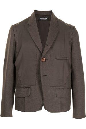 UNDERCOVER Homme Vestes - Blazer à simple boutonnage