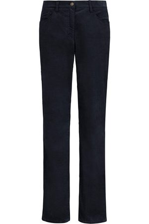 Brax Le pantalon velours Feminine Fit modèle Carola