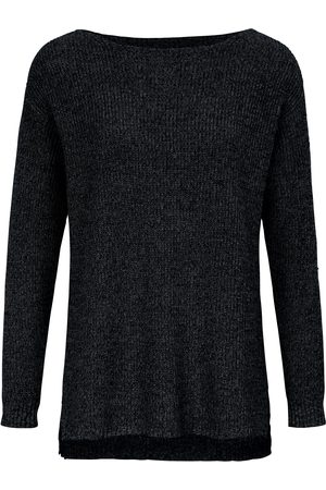 Peter Hahn Femme Pulls - Le pull 100% coton