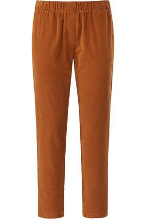 Peter Hahn Le pantalon longueur chevilles coupe Cornelia