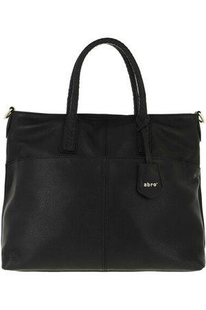 Abro+ Large Shopper Sira en black - Cabaspour dames