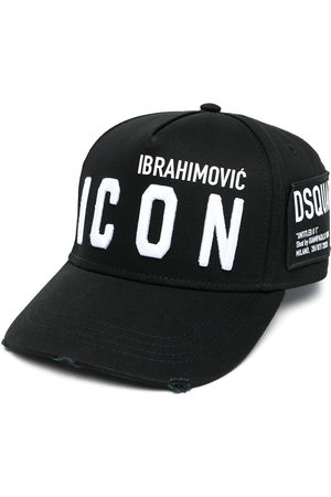 Dsquared2 Casquette à patch logo