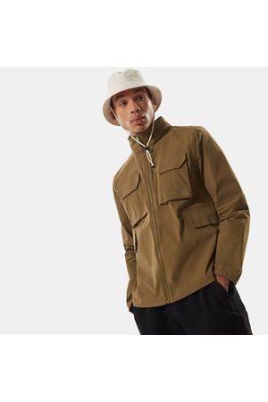 The North Face Homme Vestes - Veste Sightseer Pour Homme Military Olive Taille L