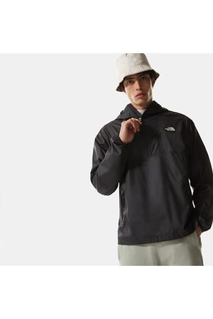 The North Face Anorak Cyclone Pour Homme Tnf Black Taille L