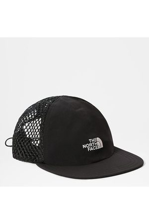 The North Face Casquette Maille Filet Runner Tnf Black Taille Taille Unique