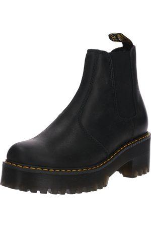 Dr. Martens Femme Bottines - Chelsea Boots 'Rometty