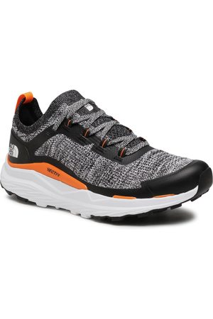 The North Face Chaussures - Vectiv Escape NF0A4T2YKY41 Black/Tnf White