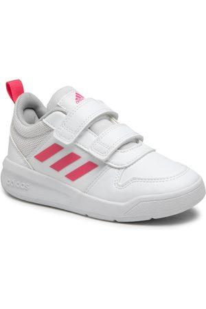 adidas Fille Chaussures basses - Chaussures - Tensaur C S24049 Ftwwht/Reapnk/Ftwwht