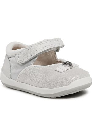 Mayoral Fille Chaussures basses - Chaussures basses - 41.240 Bco/Plata 52