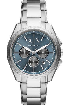 Armani Montre - Giacomo AX2850 Silver