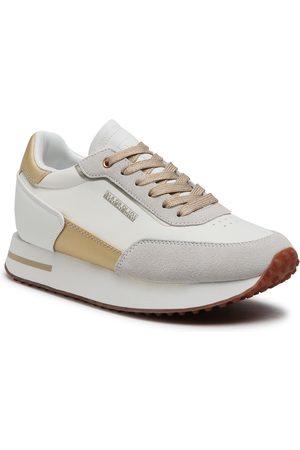 Napapijri Sneakers - Hazel NP0A4FKW0021 Bright White