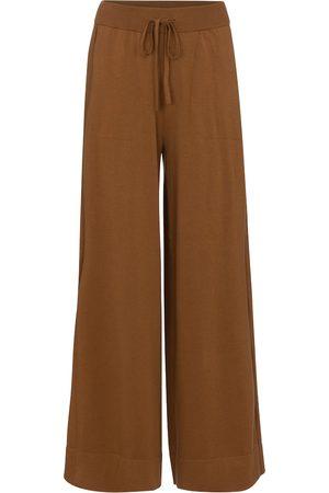 Dorothee Schumacher Pantalon de survêtement Easy Comfort en coton mélangé