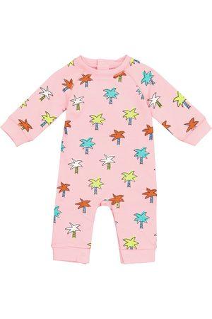 Stella McCartney Kids Bébé – Grenouillère imprimée en coton