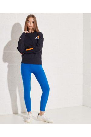 Superdry Femme Sweatshirts - Sweat ras-du-cou Mountain Sport