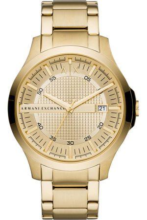 Armani Exchange Montre - Hampton AX2415 Gold/Gold