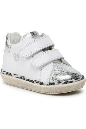 Naturino Chaussures basses - Falcotto By Anaheim Vl 0012015752.02.1Q23 Silver/White