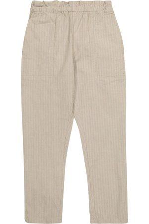 BONPOINT Pantalon Nandy en coton