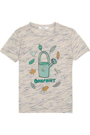 BONPOINT T-shirt imprimé