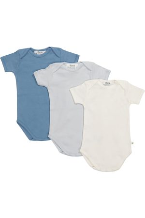 BONPOINT Bébé – Set de 3 bodys en coton