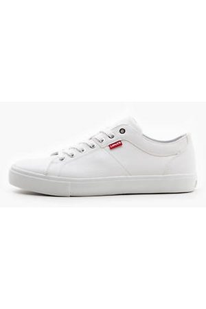 Levi's Woodward Sneakers / Regular White