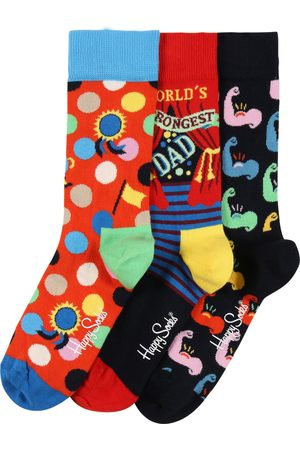 Happy Socks Chaussettes 'Father´s Day