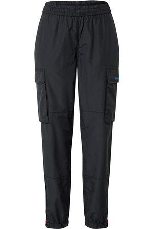 Converse Femme Cargos - Pantalon cargo
