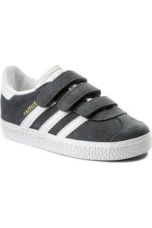 adidas Chaussures - Gazelle Cf I CQ3140 Dgsogr/Ftwwht/Ftwwht