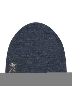 Buff Bonnet - Knitted & Polar Hat 113519.787.10.00 Solid Navy