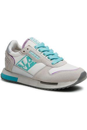 Napapijri Sneakers - Vicky NP0A4FKI0 Bright White 021