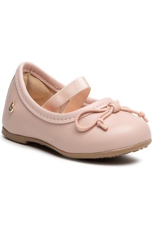 Bibi Fille Chaussures basses - Chaussures basses - Anjos Mini 1072236 Camelia