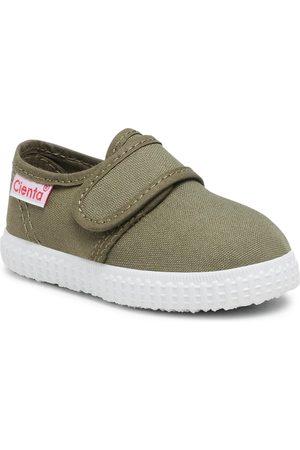 Cienta Chaussures basses - 58000 Kaki 22