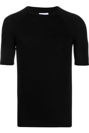Burberry Homme Débardeurs - T-shirt à bande logo
