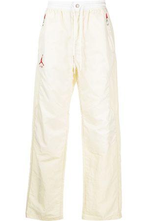 Nike X Off-White Homme Pantalons - Pantalon de jogging à logo imprimé