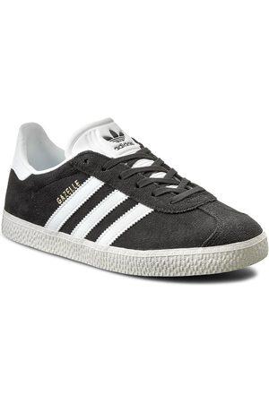 adidas Chaussures - Gazelle J BB2503 Dgsogr/Ftwwht/Goldmt