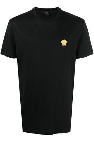 Versace Homme Débardeurs - T-shirt à motif Medusa