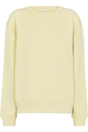 DRIES VAN NOTEN Sweat-shirt en coton