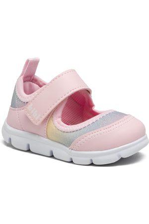 BIBI Fille Chaussures basses - Chaussures basses - Energy Baby New II 1107105 Rainbow/Glitter