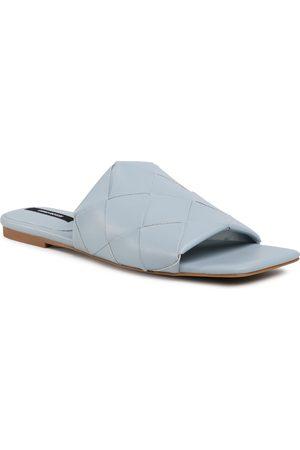 Gino Rossi Mules / sandales de bain - 120AL0642 Light Blue