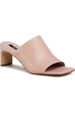 Gino Rossi Mules / sandales de bain - 120AL1433 Light Pink