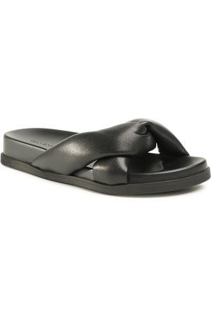 Gino Rossi Femme Mules & Sabots - Mules / sandales de bain - 120AL0903 Black